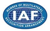 weiter zum newsroom von The International Accreditation Forum