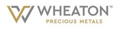 weiter zum newsroom von Wheaton Precious Metals Corp.