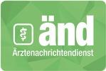 weiter zum newsroom von Ärztenachrichtendienst Verlags-AG (änd)