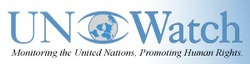 United Nations Watch