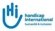 weiter zum newsroom von Handicap International