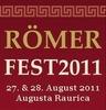 Römerfest 2011 / Augusta Raurica