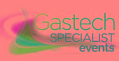 Gastech Specialist Events