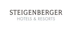 To the newsroom of Steigenberger Hotels AG