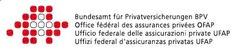 Bundesamt für Privatversicherungen