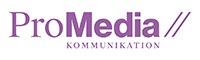 weiter zum newsroom von ProMedia Kommunikation GmbH