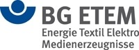 weiter zum newsroom von BG ETEM - Berufsgenossenschaft Energie Textil Elektro Medienerzeugnisse