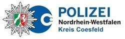 weiter zum newsroom von Polizei Coesfeld
