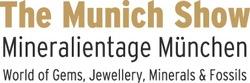 weiter zum newsroom von The Munich Show - Mineralientage München