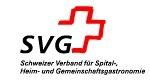 Schweizer Verband für Spital-, Heim- und Gemeinschaftsgastronomie SVG