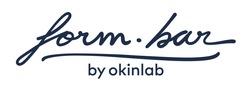 weiter zum newsroom von form.bar by okinlab