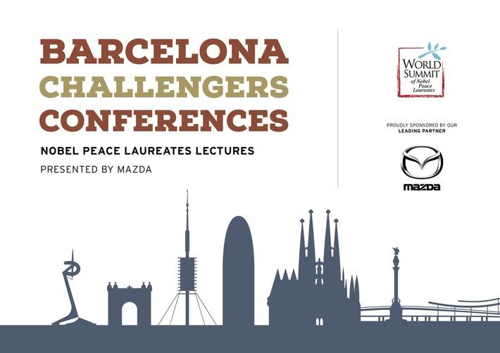 Mazda veranstaltet Barcelona Challengers Conferences