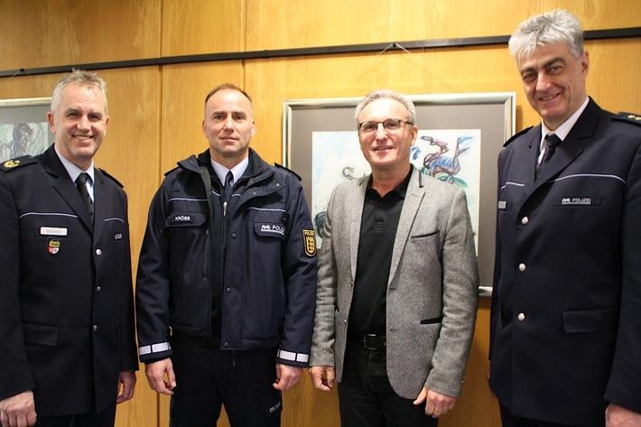 POL-HN: Pressemitteilung des Polizeipräsidiums Heilbronn vom 11.03.2020 mit einem Bericht aus dem Landkreis Heilbronn