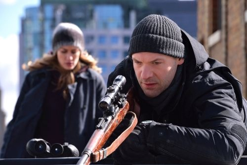 "Gruselfaktor bei Sky: die dritte Staffel des Vampir-Schockers ""The Strain"" ab 29. August exklusiv auf Sky Atlantic HD"