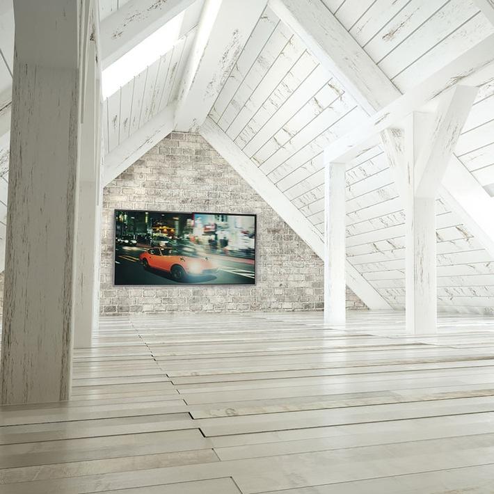 Überall im Haus mit TV Anywhere Wireless HD von Marmitek