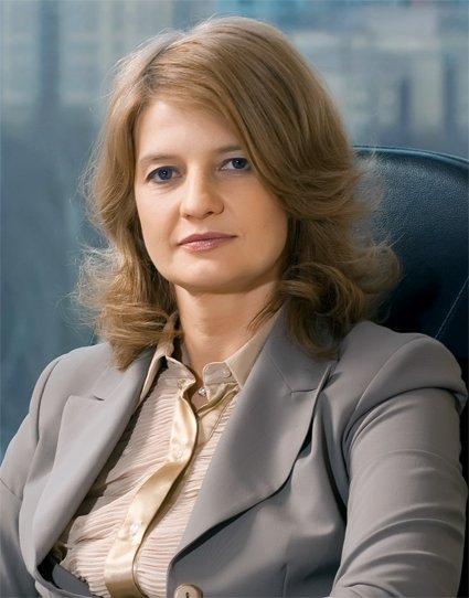 Natalya Kaspersky beteiligt sich an der G Data Software AG und wird Mitglied im Aufsichtsrat (BILD)