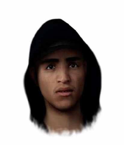 POL-BS: Unbekannter Einbrecher - Wer kennt den Mann?