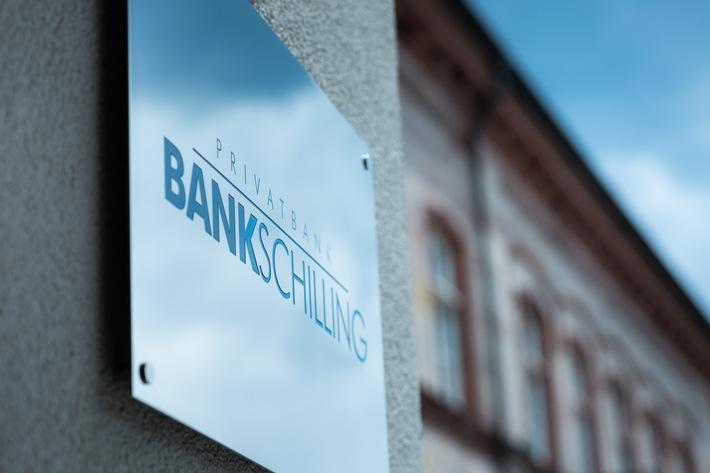 """Die Bank Schilling aus Hammelburg setzt im Private Banking auf ein Lebensphasen-Modell - und berät an 16 Standorten / Setzt auf ein Lebensphasen-Modell im Private Banking: Bank Schilling aus Hammelburg Weiterer Text über ots und www.presseportal.de/nr/21661 / Die Verwendung dieses Bildes ist für redaktionelle Zwecke honorarfrei. Veröffentlichung bitte unter Quellenangabe: """"obs/Bank Schilling & Co AG/CHRISTIAN TECH PHOTOPLUSGRAPHIC"""""""