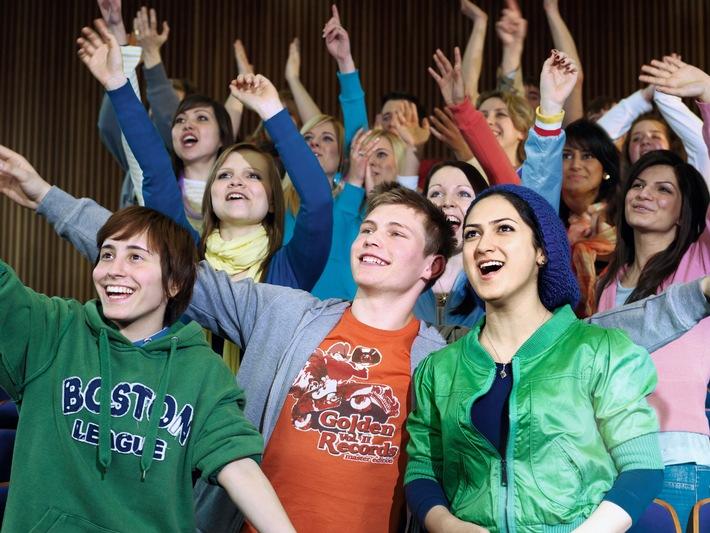 2014: Jahr der Jugend im ASB / Jugend stark machen!