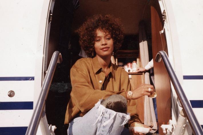 ZDFinfo documentaries about Whitney Houston and Jennifer Aniston