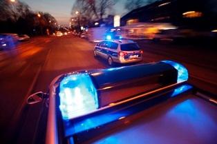 POL-REK: Verkehrsunfall mit hohem Sachschaden - Bergheim