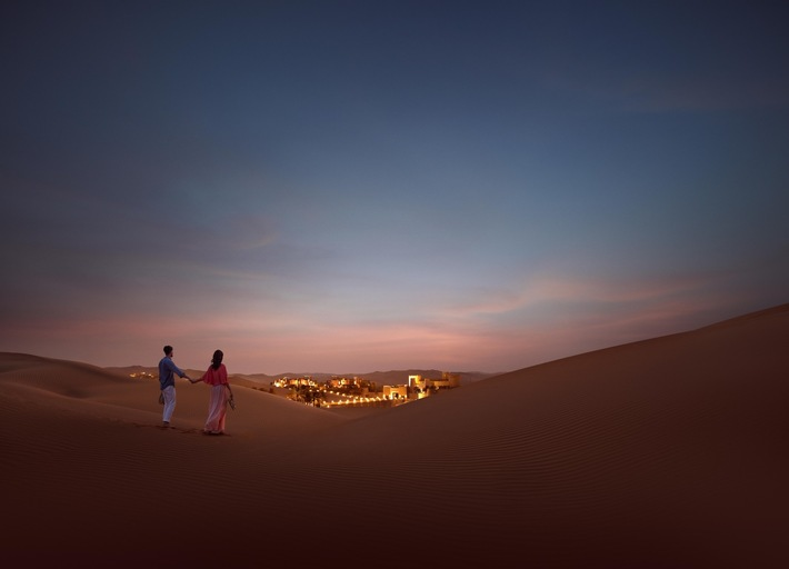 TRAVELLERS TO DISCOVER EMIRATE´S EXTRAORDINARY STORIES
