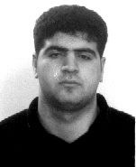 Gesuchter Haupttäter Malik AZGOUHLI (Polizeipressemeldung Nr. 1096)