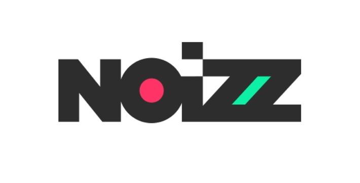 """Logo NOIZZ. Weiterer Text über ots und www.presseportal.de/nr/105327 / Die Verwendung dieses Bildes ist für redaktionelle Zwecke honorarfrei. Veröffentlichung bitte unter Quellenangabe: """"obs/Ringier Axel Springer Media AG"""""""