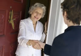 POL-HM: Senioren-Ehepaar Opfer von Trickdieben