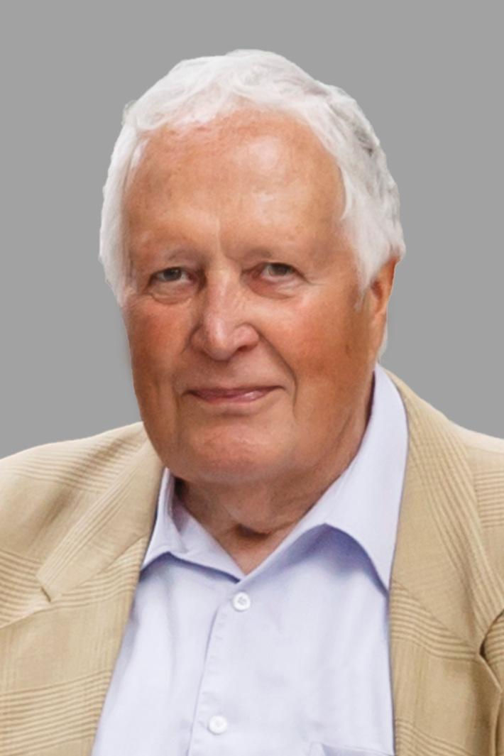 Provinzial Rheinland trauert um ehemaliges Vorstandsmitglied Albrecht Menke