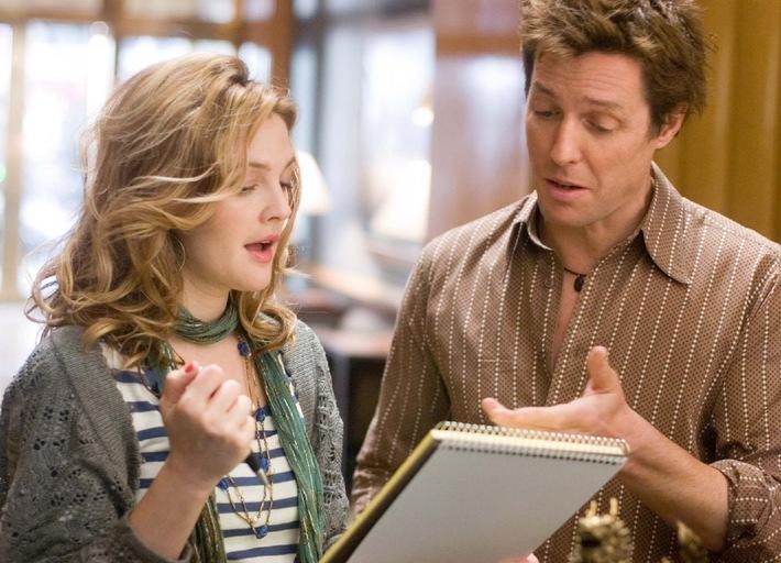 """Hugh Grant trifft den richtigen Ton: """"Mitten ins Herz"""" am Donnerstag in Sat.1"""