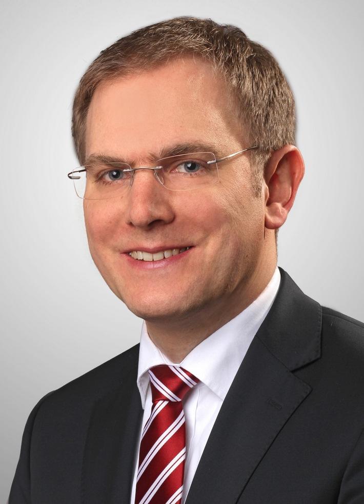 Stefan Krause | Foto: uniVersa - Abdruck: honorarfrei. Weiteres Bildmaterial zur uniVersa finden Sie unter: www.uniVersa.de/presse.