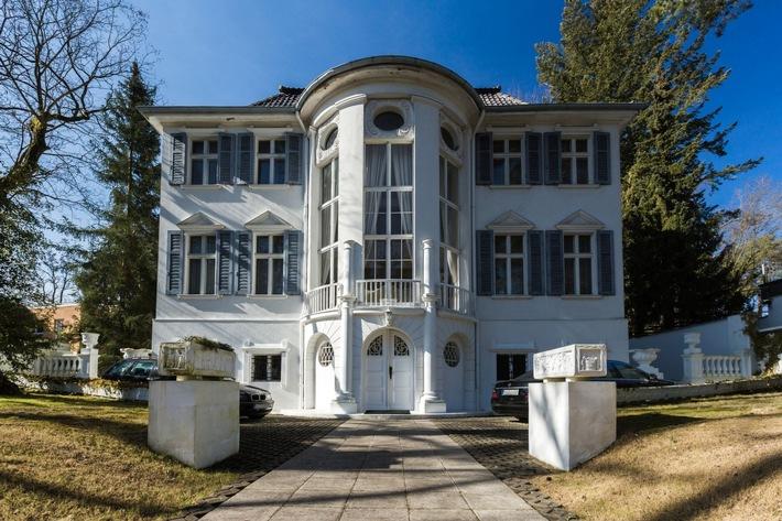 Villa Berlin, Quelle: Exporo