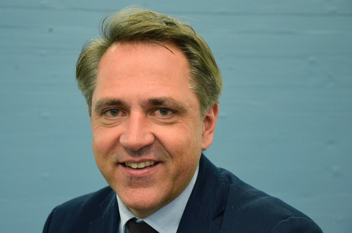 Communications - Martin Schweikert appointed Head of Communications and Marketing