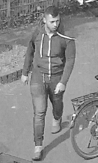 Fahrraddiebstahl: Wer kennt diesen Mann? Hinweise an das KK35 unter 0228/150.