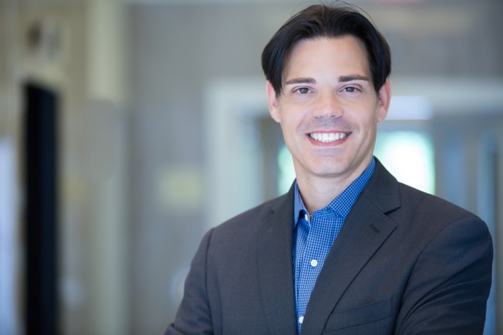 Marco Mierke wird Leiter des Englischen Dienstes von dpa international