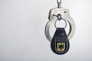 BPOL NRW: Angriff auf Bundespolizisten