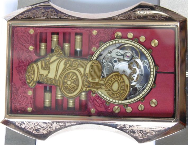 16 und 8 Cylinder Watch Bernie-Spirit of Motor.JPG