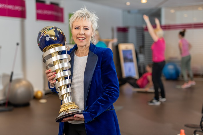 Mrs.Sporty Franchise-Partnerin Isabella Kling gewinnt den internationalen Branchen-Award ,,Best .jpg