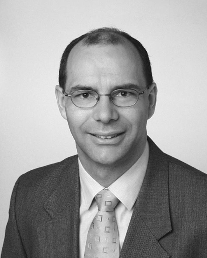 Alain Guillaume neuer Leiter von KPMG in Neuenburg