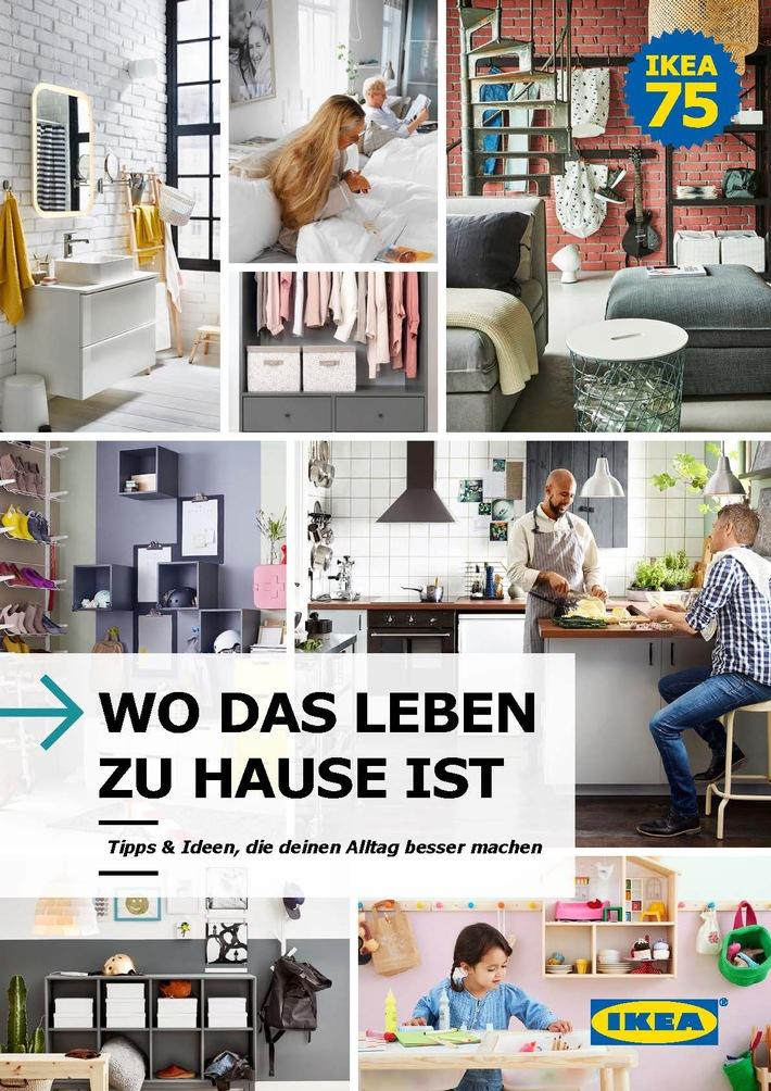 wo das leben zu hause ist ikea ver ffentlicht e book. Black Bedroom Furniture Sets. Home Design Ideas