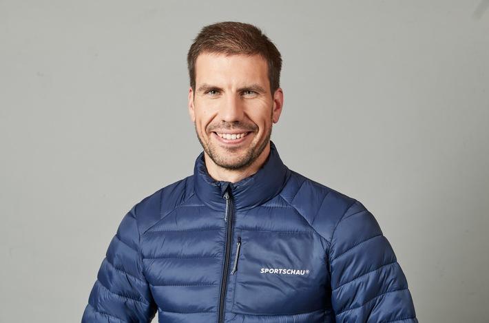 Biathlon-Olympiasieger Arnd Peiffer geht im Ersten als Experte an den Start (FOTO)