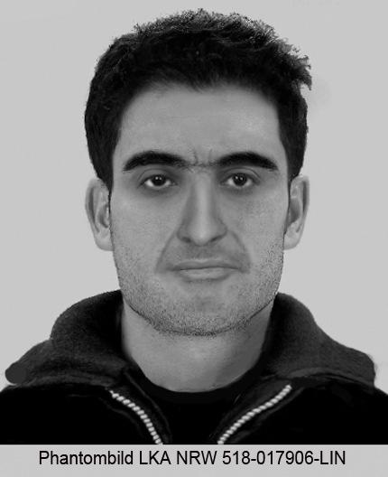 POL-DU: Hochemmerich: Polizei sucht mit Phantombild nach Grapscher