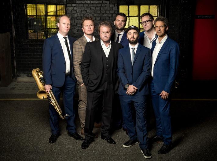 SWR1 Hitparade - Das Finale: Level42 als Special Guest / Britische Funk-Pop-Band spielt beim Live-Countdown am 27. Oktober in Stuttgart