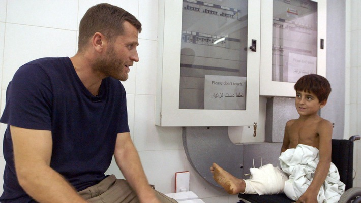 """""""Die VICE Reports"""": Der brutale Alltag in Afghanistan"""