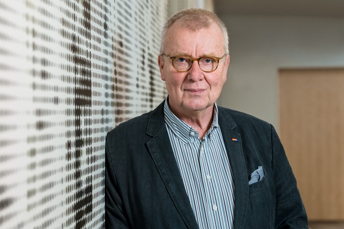 Ruprecht Polenz scheidet aus ZDF-Fernsehrat aus