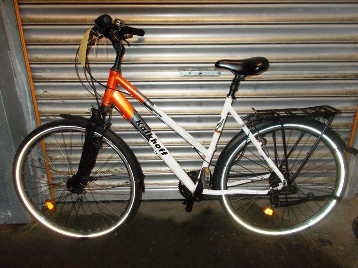 Fahrrad 5