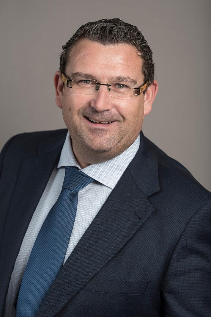 Pressemitteilung: Uwe Prein verantwortet Betreibung der allsun Hotels