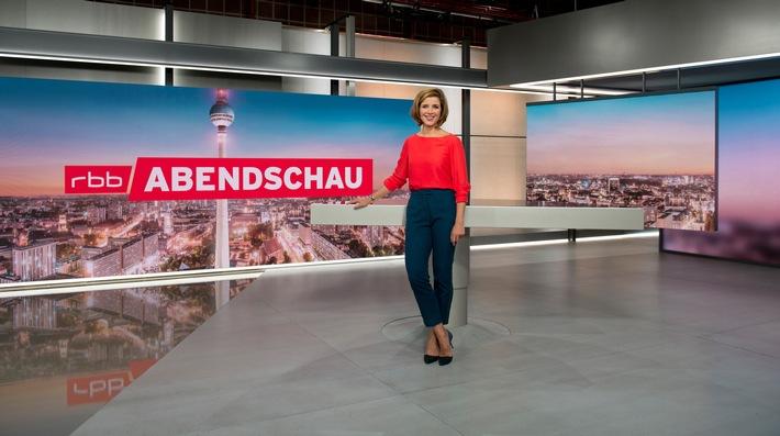 RUNDFUNK BERLIN-BRANDENBURG rbb Abendschau Die Berliner