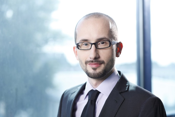 Martin Pastierovic wird Publishing Director Magazines von Ringier Axel Springer Slovakia